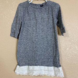 Gap toddler girl dress size 4T